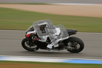 © Octane Photographic Ltd. Thundersport – Donington Park -  24th March 2012. Doodson Motorsport Supertwins & F400. Digital ref : 0254lw7d0834