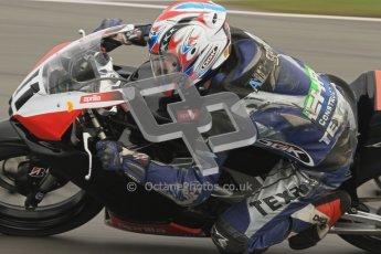 © Octane Photographic Ltd. Thundersport – Donington Park -  24th March 2012. Doodson Motorsport Supertwins & F400, David Allingham. Digital ref : 0254lw7d1022