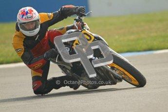© Octane Photographic Ltd. Thundersport – Donington Park - 24th March 2012. Bridgestone Thundersport 500, Neil Bainbridge. Digital ref : 0256cb7d2434