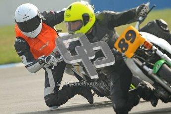© Octane Photographic Ltd. Thundersport – Donington Park - 24th March 2012. Bridgestone Thundersport 500, Ian Robinson. Digital ref : 0256cb7d2453