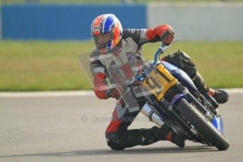 © Octane Photographic Ltd. Thundersport – Donington Park - 24th March 2012. Bridgestone Thundersport 500, Dave Blow. Digital ref : 0256cb7d2530