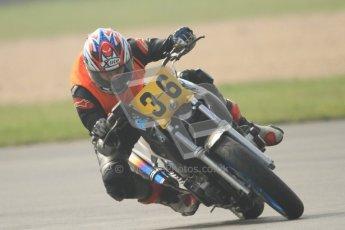 © Octane Photographic Ltd. Thundersport – Donington Park - 24th March 2012. Bridgestone Thundersport 500, Dean Court. Digital ref : 0256cb7d2547