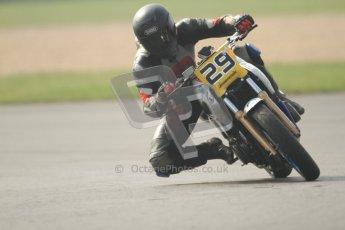 © Octane Photographic Ltd. Thundersport – Donington Park -  24th March 2012. Bridgestone Thundersport 500, Matt Bainbridge. Digital ref : 0256cb7d2570
