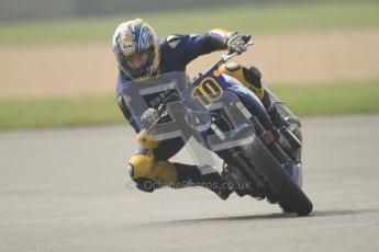 © Octane Photographic Ltd. Thundersport – Donington Park - 24th March 2012. Bridgestone Thundersport 500, Sam Ludgate. Digital ref : 0256cb7d2599