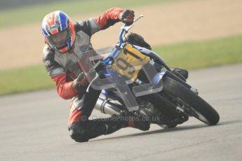 © Octane Photographic Ltd. Thundersport – Donington Park - 24th March 2012. Bridgestone Thundersport 500, Dave Blow. Digital ref : 0256cb7d2624