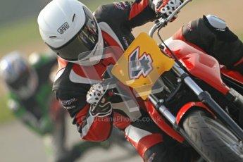 © Octane Photographic Ltd. Thundersport – Donington Park - 24th March 2012. Bridgestone Thundersport 500, Dominic Clegg. Digital ref : 0256cb7d2686