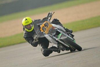© Octane Photographic Ltd. Thundersport – Donington Park -  24th March 2012. Bridgestone Thundersport 500, Ian Robinson. Digital ref : 0256cb7d2716