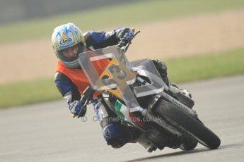 © Octane Photographic Ltd. Thundersport – Donington Park -  24th March 2012. Bridgestone Thundersport 500, Marton Baron. Digital ref : 0256cb7d2728