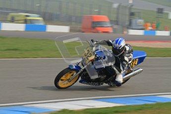 © Octane Photographic Ltd. Thundersport – Donington Park - 24th March 2012. Bridgestone Thundersport 500, Nick Clift. Digital ref : 0256lw7d1674
