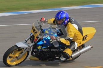 © Octane Photographic Ltd. Thundersport – Donington Park -  24th March 2012. Bridgestone Thundersport 500, Phil Doody. Digital ref : 0256lw7d1796