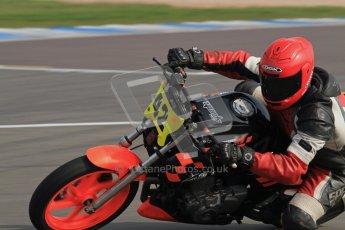 © Octane Photographic Ltd. Thundersport – Donington Park - 24th March 2012. Bridgestone Thundersport 500, Christopher Spink. Digital ref : 0256lw7d1954