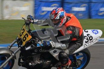 © Octane Photographic Ltd. Thundersport – Donington Park -  24th March 2012. Bridgestone Thundersport 500, Dean Court. Digital ref : 0256lw7d1974