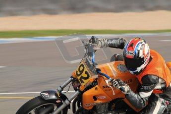 © Octane Photographic Ltd. Thundersport – Donington Park -  24th March 2012. Bridgestone Thundersport 500, Luke Mumford. Digital ref : 0256lw7d2024