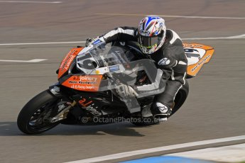 © Octane Photographic Ltd. Thundersport – Donington Park -  24th March 2012. Morello Services Thundersport GP1 / Superstock 1000, Mike Dickinson. Digital ref : 0258lw7d2464
