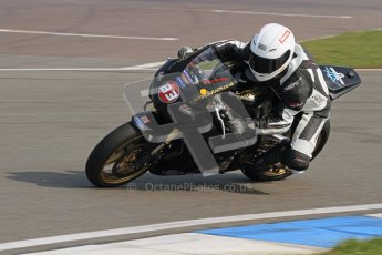 © Octane Photographic Ltd. Thundersport – Donington Park -  24th March 2012. Morello Services Thundersport GP1 / Superstock 1000, Gavin Littlewood. Digital ref : 0258lw7d2473