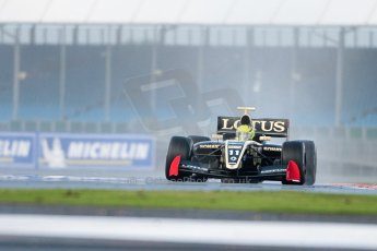 © Chris Enion/Octane Photographic Ltd. Formula Renault 3.5 Qualifying 1 – Silverstone. Saturday 25th August 2012. Digital ref : 0469ce1d0230