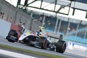 © Chris Enion/Octane Photographic Ltd. Formula Renault 3.5 Qualifying 1 – Silverstone. Saturday 25th August 2012. Digital ref : 0469ce1d0261
