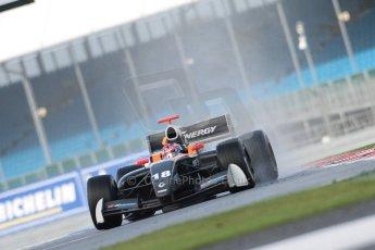© Chris Enion/Octane Photographic Ltd. Formula Renault 3.5 Qualifying 1 – Silverstone. Saturday 25th August 2012. Digital ref : 0469ce1d0277