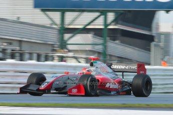 © Chris Enion/Octane Photographic Ltd. Formula Renault 3.5 Qualifying 1 – Silverstone. Saturday 25th August 2012. Digital ref : 0469ce1d0322