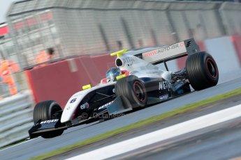 © Chris Enion/Octane Photographic Ltd. Formula Renault 3.5 Qualifying 1 – Silverstone. Saturday 25th August 2012. Digital ref : 0469ce1d0333