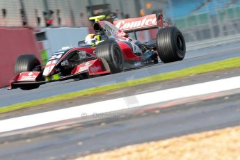 © Chris Enion/Octane Photographic Ltd. Formula Renault 3.5 Qualifying 1 – Silverstone. Saturday 25th August 2012. Digital ref : 0469ce1d0353