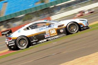 © Chris Enion/Octane Photographic Ltd. FIA WEC Free practice 3 – Silverstone. Saturday 25th August 2012. Digital ref : 0470ce7d1085