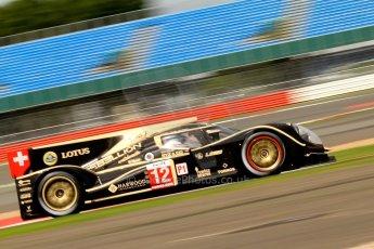 © Chris Enion/Octane Photographic Ltd. FIA WEC Free practice 3 – Silverstone. Saturday 25th August 2012. Digital ref : 0470ce7d1100