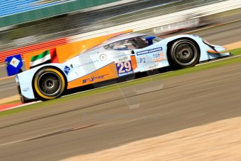 © Chris Enion/Octane Photographic Ltd. FIA WEC Free practice 3 – Silverstone. Saturday 25th August 2012. Digital ref : 0470ce7d1123