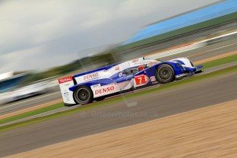 © Chris Enion/Octane Photographic Ltd. FIA WEC Free practice 3 – Silverstone. Saturday 25th August 2012. Digital ref : 0470ce7d1254