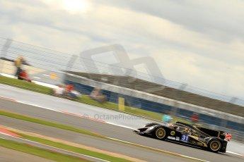 © Chris Enion/Octane Photographic Ltd. FIA WEC Free practice 3 – Silverstone. Saturday 25th August 2012. Digital ref : 0470ce7d1287