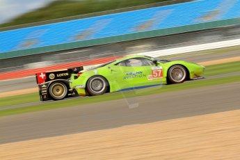 © Chris Enion/Octane Photographic Ltd. FIA WEC Free practice 3 – Silverstone. Saturday 25th August 2012. Digital ref : 0470ce7d1311