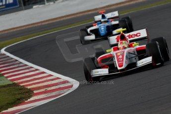 © Chris Enion/Octane Photographic Ltd. Formula Renault 3.5 Qualifying 2 – Silverstone. Saturday 25th August 2012. Digital ref : 0472ce1d0030