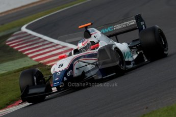 © Chris Enion/Octane Photographic Ltd. Formula Renault 3.5 Qualifying 2 – Silverstone. Saturday 25th August 2012. Digital ref : 0472ce1d0074