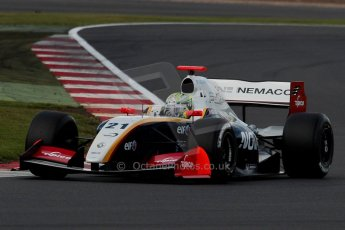 © Chris Enion/Octane Photographic Ltd. Formula Renault 3.5 Qualifying 2 – Silverstone. Saturday 25th August 2012. Digital ref : 0472ce1d0114