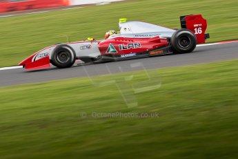 © Chris Enion/Octane Photographic Ltd. Formula Renault 3.5 Qualifying 2 – Silverstone. Saturday 25th August 2012. Digital ref : 0472ce1d0198