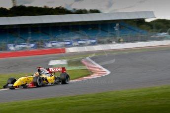 © Chris Enion/Octane Photographic Ltd. Formula Renault 3.5 Qualifying 2 – Silverstone. Saturday 25th August 2012. Digital ref : 0472ce1d0202