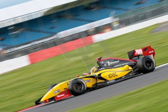 © Chris Enion/Octane Photographic Ltd. Formula Renault 3.5 Qualifying 2 – Silverstone. Saturday 25th August 2012. Digital ref : 0472ce1d0206