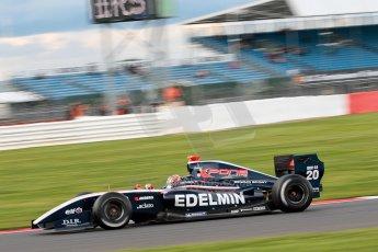 © Chris Enion/Octane Photographic Ltd. Formula Renault 3.5 Qualifying 2 – Silverstone. Saturday 25th August 2012. Digital ref : 0472ce1d0214