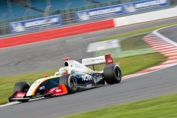 © Chris Enion/Octane Photographic Ltd. Formula Renault 3.5 Qualifying 2 – Silverstone. Saturday 25th August 2012. Digital ref : 0472ce1d0218