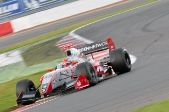 © Chris Enion/Octane Photographic Ltd. Formula Renault 3.5 Qualifying 2 – Silverstone. Saturday 25th August 2012. Digital ref : 0472ce1d0221