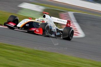 © Chris Enion/Octane Photographic Ltd. Formula Renault 3.5 Qualifying 2 – Silverstone. Saturday 25th August 2012. Digital ref : 0472ce1d0411