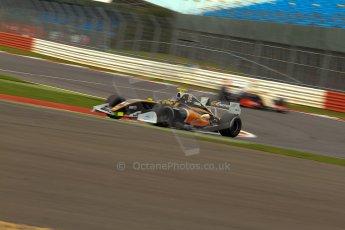 © Chris Enion/Octane Photographic Ltd. Formula Renault 3.5 Race 2 – Silverstone. Sunday 26th August 2012. Digital ref :