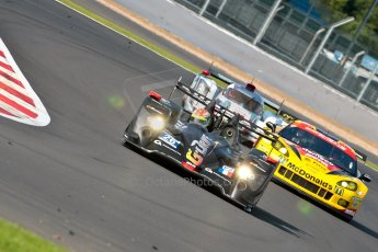 © Chris Enion/Octane Photographic Ltd. FIA WEC Race – Silverstone. Sunday 26th August 2012. Digital ref : 0476ce1d0040
