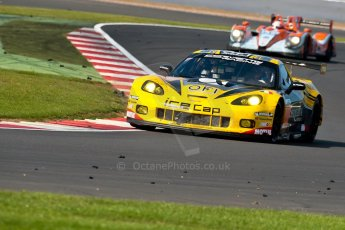 © Chris Enion/Octane Photographic Ltd. FIA WEC Race – Silverstone. Sunday 26th August 2012. Digital ref : 0476ce1d0074