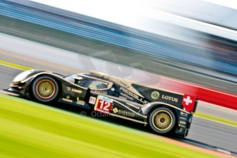 © Chris Enion/Octane Photographic Ltd. FIA WEC Race – Silverstone. Sunday 26th August 2012. Digital ref : 0476ce1d0168