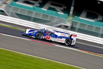 © Chris Enion/Octane Photographic Ltd. FIA WEC Race – Silverstone. Sunday 26th August 2012. Digital ref : 0476ce1d0259