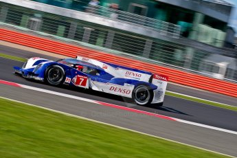 © Chris Enion/Octane Photographic Ltd. FIA WEC Race – Silverstone. Sunday 26th August 2012. Digital ref : 0476ce1d0263