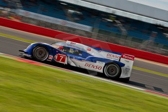 © Chris Enion/Octane Photographic Ltd. FIA WEC Race – Silverstone. Sunday 26th August 2012. Digital ref : 0476ce1d0267