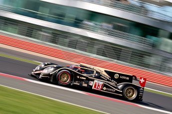 © Chris Enion/Octane Photographic Ltd. FIA WEC Race – Silverstone. Sunday 26th August 2012. Digital ref : 0476ce1d0456