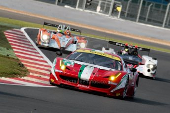 © Chris Enion/Octane Photographic Ltd. FIA WEC Race – Silverstone. Sunday 26th August 2012. Digital ref : 0476ce1d0604